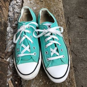 Converse All Star Sneakers W-10 M-8 Eur-41.5